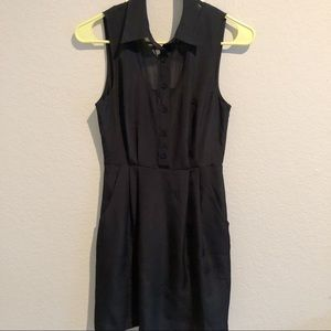 Urban Ourfitter Nom de Plume Dress